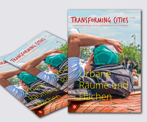 Transforming Cities 3 | 2018