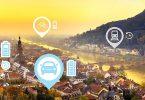 Mobilität in Kommunen
