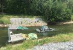 Wasserkraftanlagen zur Energiewende