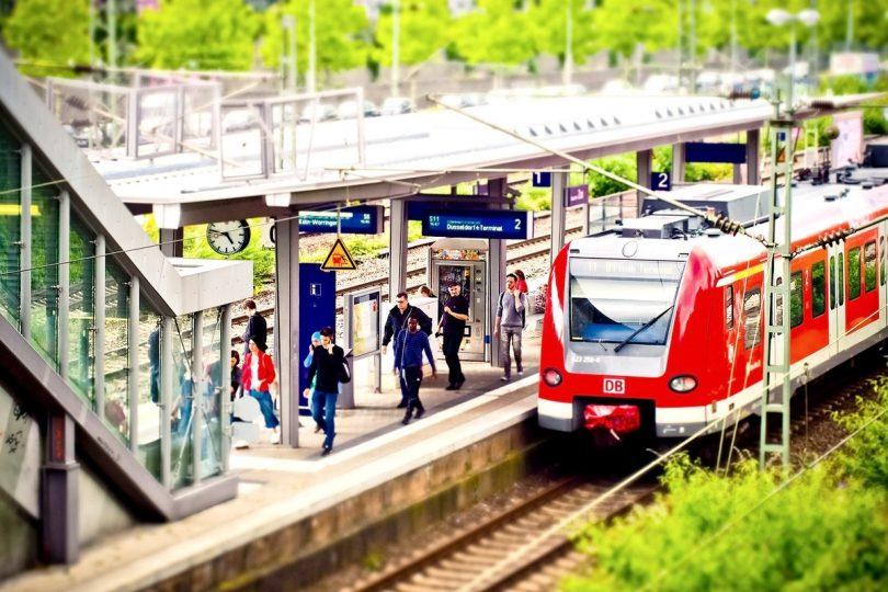 """Tagung """"Rad Schiene"""" Schienenfahrzeugtechnik"""