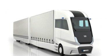 Projekt Truck2030