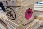 EPAL intelligente paletten