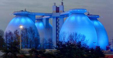 Plasmalyse : Kraftstoff aus Abwasser