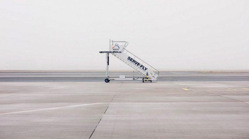 Symbolbild Luftverkehr