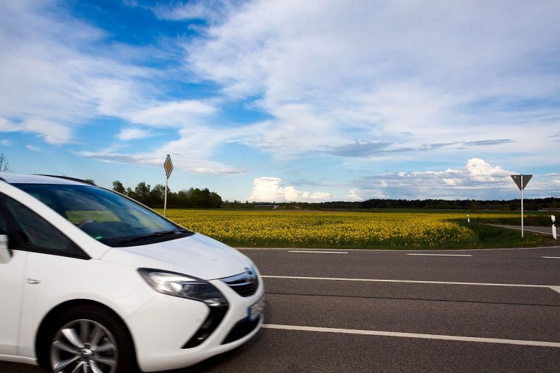 Forschungsprojekt APEROL für autonomes Fahren