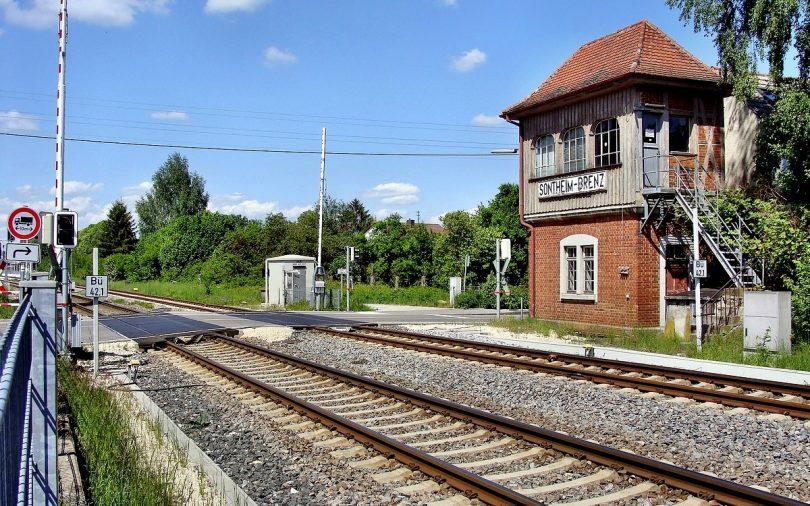Schienenprojekte Bundesverkehrswegeplan 2030