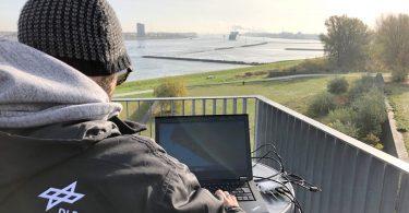 Bessere Küstenüberwachung mit AIS-Plus