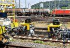 Funksystem für die Zug-zu-Zug-Kommunikation