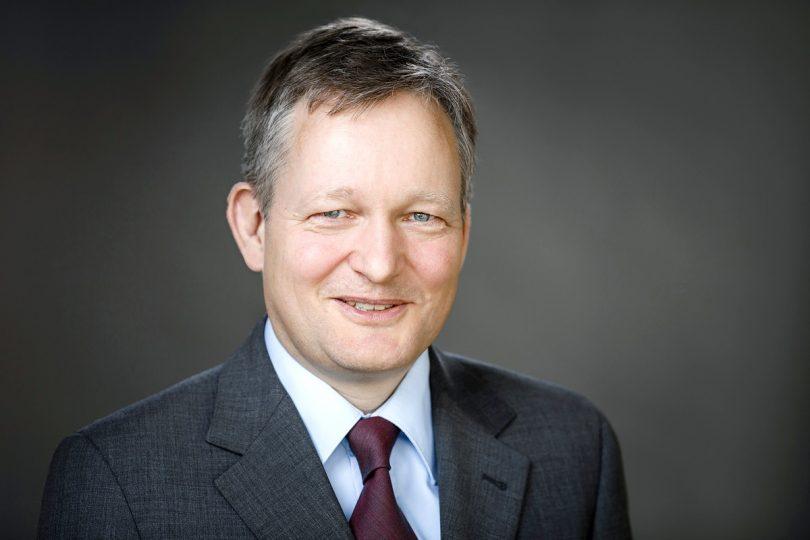Dr. Florian Eck. ©_DVF
