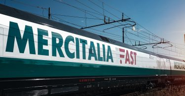 mercitalia fast high-speed-freight