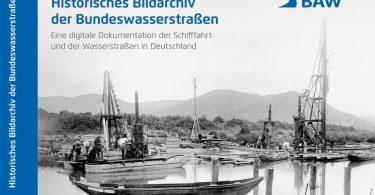 Historisches Bildarchiv der Bundeswasserstraßen