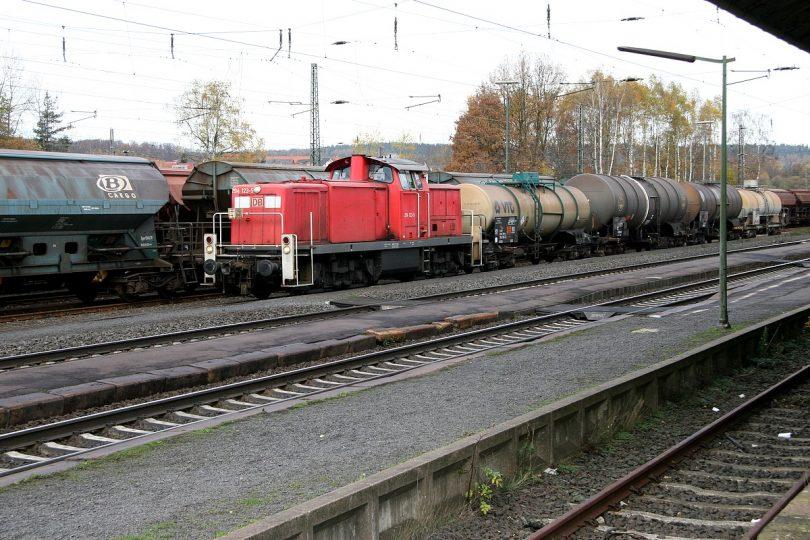 Kommission erlaubt Beihilferegelung zur Förderung der Verlagerung des Güterverkehrs auf die Schiene