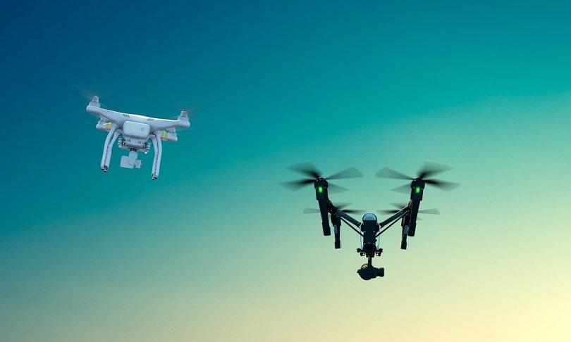 EU-wide framework for drones