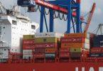Entwicklungen der Container-Flotte