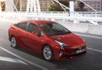 Toyota Prius Plug-in-Hybrid-Antrieb
