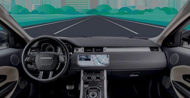 Fahrzeugnavigation