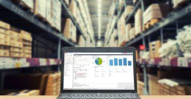 Weber Data Service