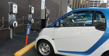 Klimabilanz E-Auto Batterie