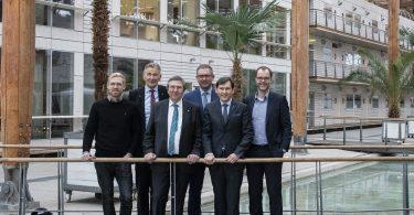 Vorstand ruhrvalley Cluster e.V.