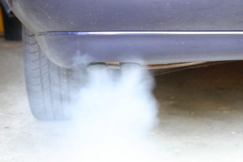 Luftschadstoffe gefährden Kinder