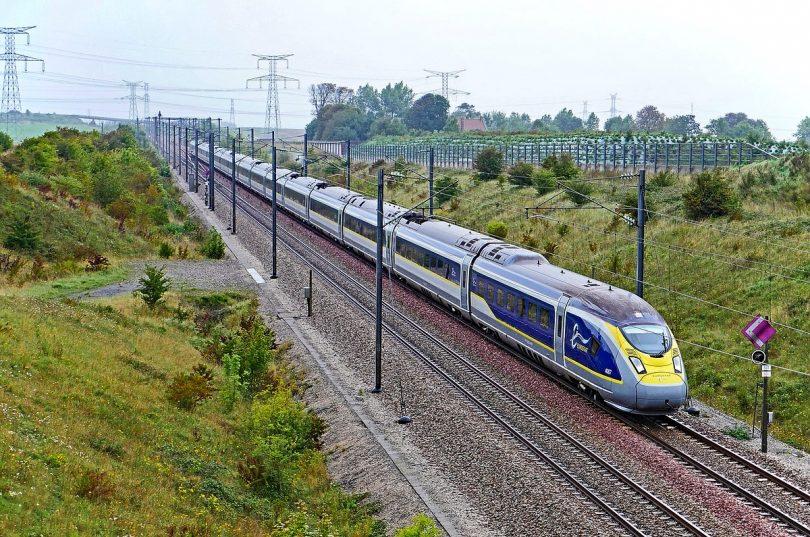Brexit Europäische Kommission legt Notfallplan für Eisenbahnverkehr vor