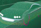 """AMZ Sachsen und CATI Studie """"Elektromobilitätsstrategien der Automobilhersteller""""."""