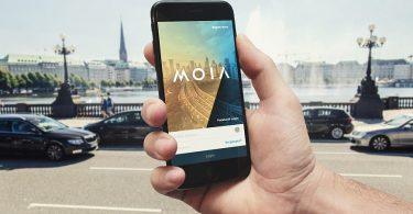 neue Mobilitätsdienste
