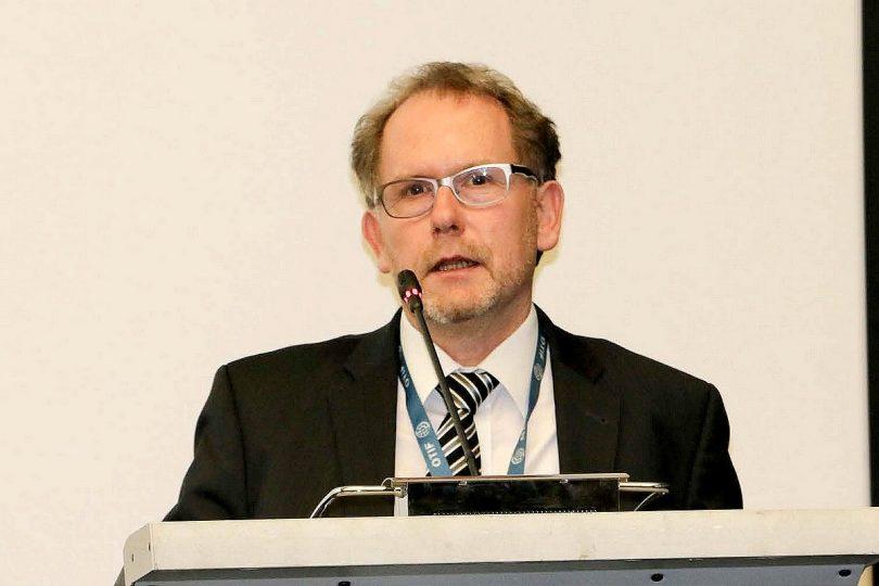 Wolfgang Küpper