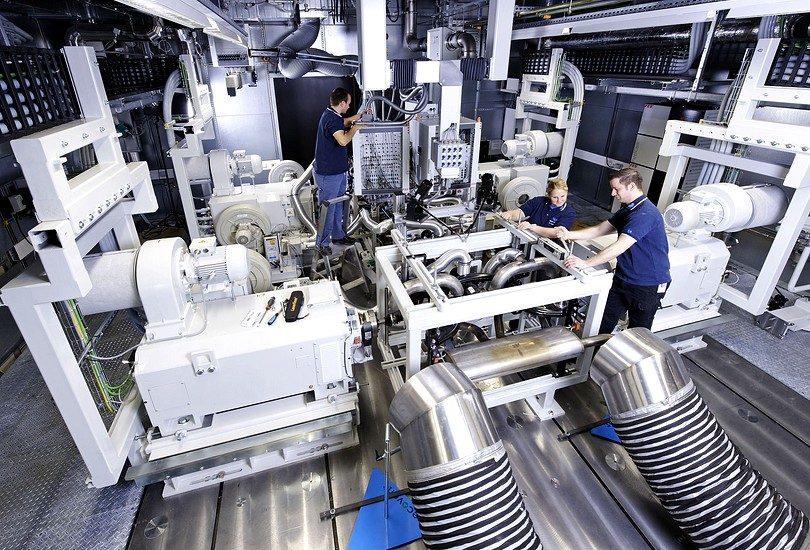 Kraftstoff-Verbrauch: Industrie und Forschung arbeiten an Sparbenziner