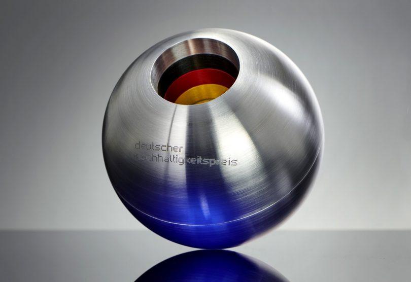 Deutscher Nachhaltigkeitspreis Forschung