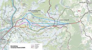 Dresden – Prag: Die Neubaustrecke durch das Erzgebirge