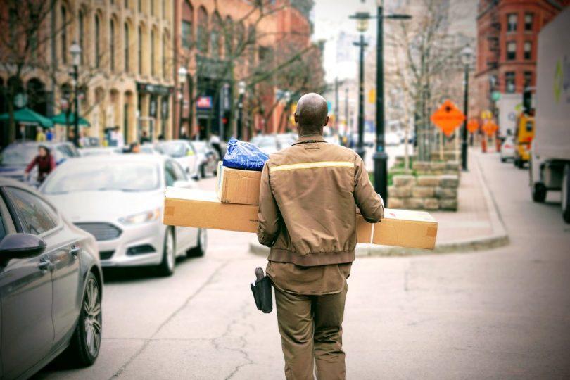 Länder gegen Missstände in der Paketbranche