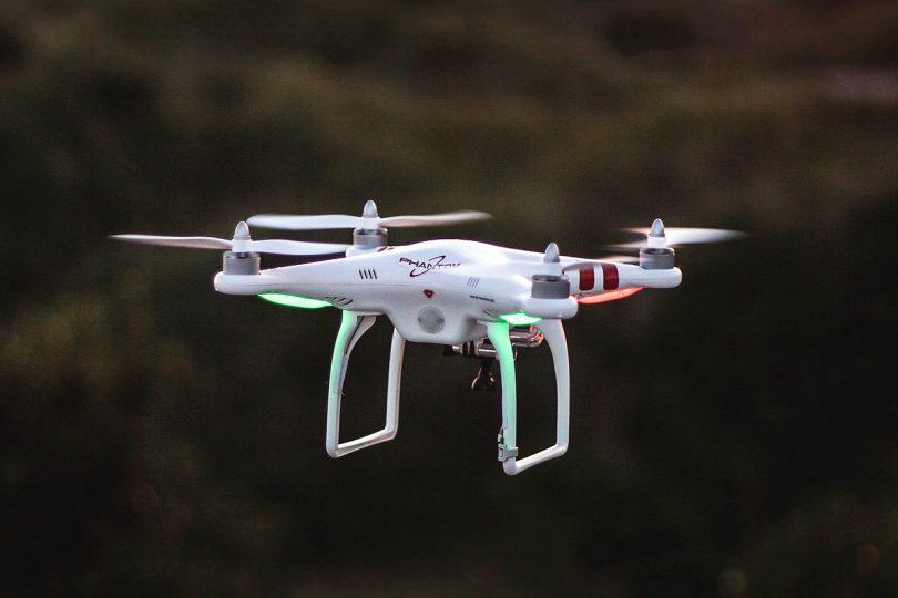 Drohnen im deutschen Luftraum: Stellungnahme des Wissenschaftlichen Beirats
