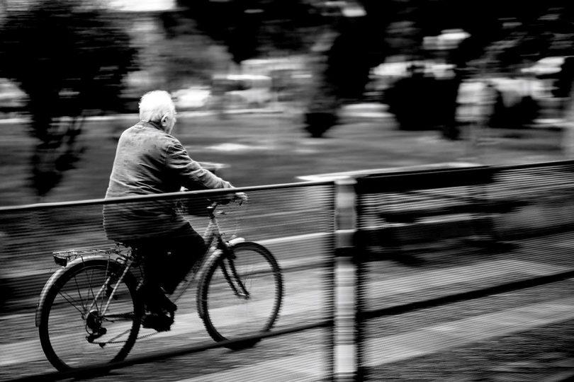Straßenverkehr: Assistenzsysteme für Fahrradfahrer