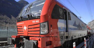 SBB Cargo startet mit automatischer Kupplung