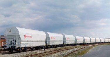 Digitalisierung im Güterbahnsystem voran treiben