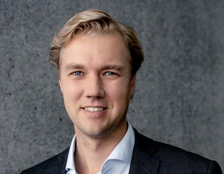 Matthijs van Doorn zum Vorstandsmitglied im BDB bestellt
