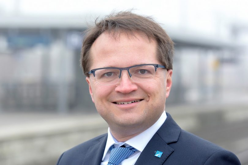 EPTS Foundation e.V. Sebastian Belz