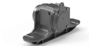 Schaeffler und Siemens Mobility entwickeln intelligenten Radsatzgenerator