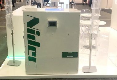 Nidec ASI Battery System_1