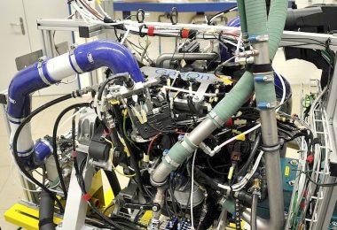 Empa Gasmotoren GasOn