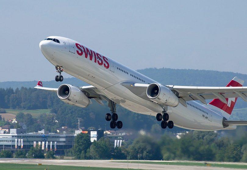 Kennzahlen zum Schweizer Linien- und Charterverkehr 1. Quartal 2019