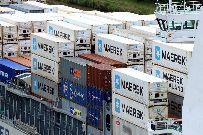 Tanger Med 2: Hafen mit größter Kapazität im Mittelmeerraum