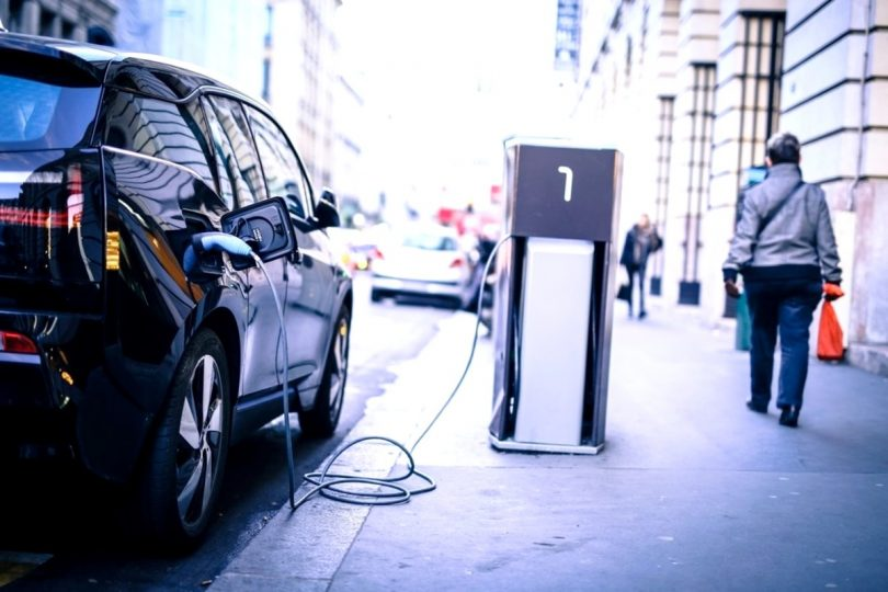 E-Autos können CO₂-Emissionen erst ab 2040 deutlich senken
