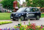 "On-Demand-Angebot ""MyShuttle"""