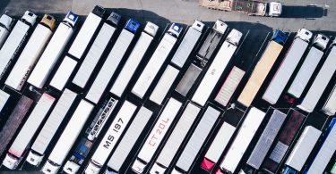 Alternative Antriebe für LKW