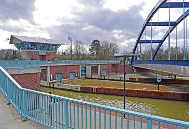 Geschäftsbericht 2018 der Bundesanstalt für Wasserbau (BAW)