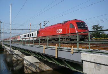 Projekt Transregio | Nordbahn Österreich