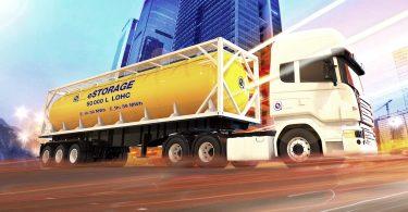 sichere Energiespeicherlösungen mit LOHC-Speichertechnologie