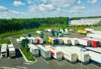 Bosch Secure Truck Parking startet Kooperation mit Rewe